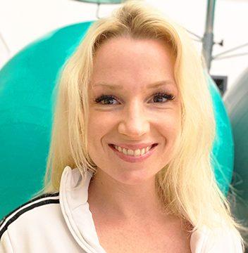 Magdalena Mlodzinski
