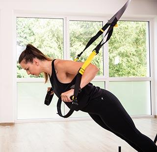 Körpergefühl Training